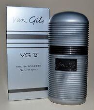 Van Gils VG V  EDT Eau de Toilette 50ml For Men NEW not sealed