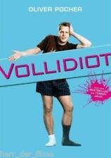 VOLLIDIOT (Oliver Pocher, Anke Engelke) NEU+OVP
