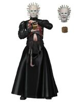 Hellraiser action figure toy model Scary Horror figurine Super Villain PVC Doll
