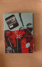 U2  Elevation 2001 / Live from Boston (digipack Édition Limitée) 2dvd