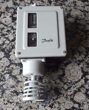 DANFOSS rt11 017-5083 TERMOSTATO -30 buona condizione0 Sensore di stanza C