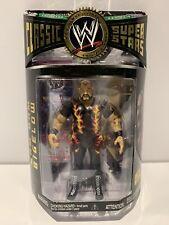 WWE/WCW/WWF Jakks Pacific Classic Superstars Bam Bam Bigelow Series 9
