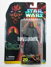 "STAR WARS Black Series 6"" 2019 Celebration 20th Anniversary DARTH MAUL figure"