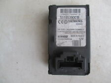 RENAULT MEGANE MK2 PART- KEY CARD READER 820007431A SIEMENS S118539001F