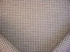 3-7/8Y Osborne Little F6451 Tabriz Soumak Houndstooth Chenille Upholstery Fabric