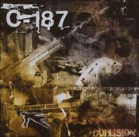 C-187 - COLLISION  CD NEU