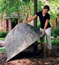 Fake Rock Septic Cover Model 103 Fieldstone
