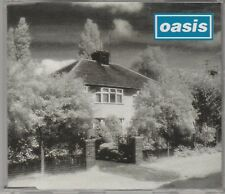 Oasis - Live forever, CDMaxi