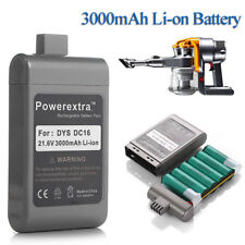 3000mAh Replacement Battery for Dyson DC16 12097 BP-01 Cordless Vacuum Cleaner