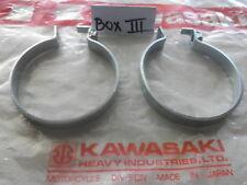 KAWASAKI A1 A1SS A7 A7SS G3 G4 KH100 AIR CLEANER CLAMP 92037-018 1 UNIT