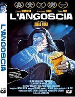 L'Angoscia (DVD - Quadrifoglio) Nuovo