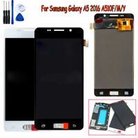 LCD Display Touch Screen Digitizer Frame for Samsung Galaxy A5 2016 A510F A510M