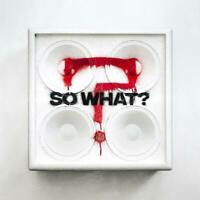 WHILE SHE SLEEPS - SO WHAT? (LIMITED HARDCOVER BOOK)   CD NEU