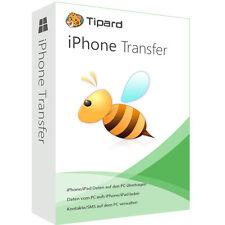 IPhone transfert Tipard Dt. Version complète-vie Licence ESD téléchargement