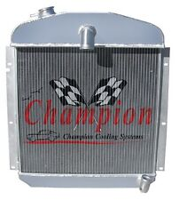 Champion Cooling  3 Row All Aluminum Replacement Radiator, CC4749