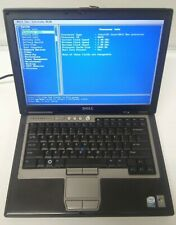 New listing Dell Latitude D630 Intel Core 2 Duo 1.8Ghz 4Gb Ram No Hdd For Parts