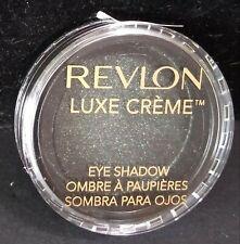 Revlon Luxe Creme Eye Shadow - Street Style.