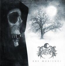 Lunar Aurora-Ars Moriendi CD NUOVO