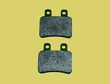 Yamaha XT125X rear brake pads (2005-2011) FA350 type also DT50R, DT50X