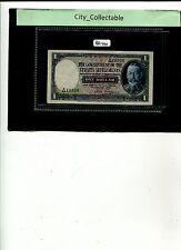 MALAYSIA 1935 Strait Settlement King George V $1 K/59 10526 * EF # BK 400