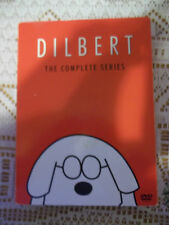 Dilbert - The Complete Series (DVD, 2004, 4-Disc Set)