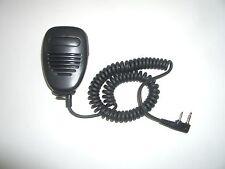 WORKMAN DM-800K SPEAKER HAND MICROPHONE MIKE FOR KENWOOD SMC-25 SMC-30