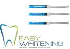 HOME BLEACHING TOOTH WHITENING -3X REMINERALIZATION GEL
