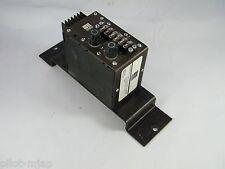SORRENTO ELECTRONICS +/- 24V DC POWER SUPPLY ASSEMBLY PART # 1060