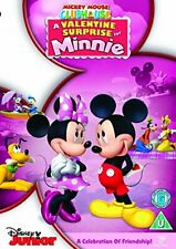 Mickey Mouse Clubhouse - Valentines [DVD] By Mickey Mouse Clubhouse.