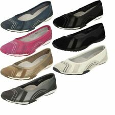 Ballerinas for Women with Upper Down