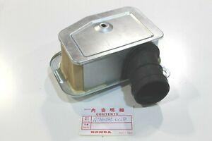 Honda Filtro de Aire Derecho Para CB450K-CL450 K0-K1-K2-K3-K4 17211-292-014
