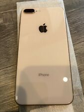 Apple iPhone 8 Plus - 128GB - Gold (T-Mobile) A1897 (GSM)