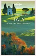 NEW -Lonely Planet Best of Italy by Lonely Planet -  Paperback FREE POSTAGE