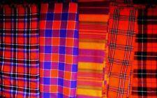Abbigliamento etnico multicolore