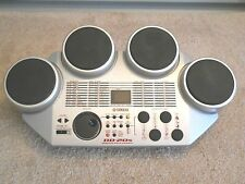 YAMAHA DD-20S ELECTRONIC DRUM MACHINE GOOD WORKING CONDITION