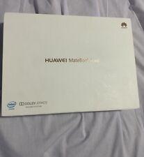 New listing Huawei MateBook X Pro 13.9 Signature Edition Touch I7-8550U 16Gb 512 Gb Mach-W29