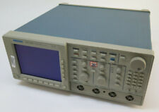 Tektronix TDS 520 500 MHz 500 MS/s Ditigizing Oscilloscope OPT 2F [ For Parts ]