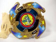 RANDOM BOOSTER Wolborg 3 Limited Edition Beyblade Uriel Plastic Original