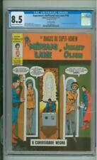 Superman's Girlfriend Lois Lane #106 CGC 8.5 Brazilian Edition No 15 2nd App Of