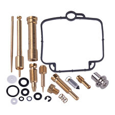 Motorcycle Carburetor Carb Repair Kit Fit for BMW F650 Mikuni BST33 GS500E