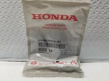 10 Pack Genuine Honda Acura Disc Brake Rotor Screws