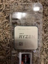 ryzen 7 3700x Open Box For Parts Only