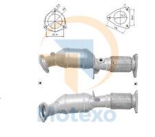 06-10 KATALYSATOR AUDI Q7 4.2 FSI 257kW BAR EURO 4 Links Vorne 7L8254300AX Bj