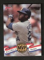 1993 Donruss KEN GRIFFEY JR. #MVP-20 NM-MINT Baseball Seattle Mariners