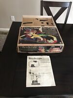 Playrail Merry Go Copter By Tomy 1978 Box And Instructions Only
