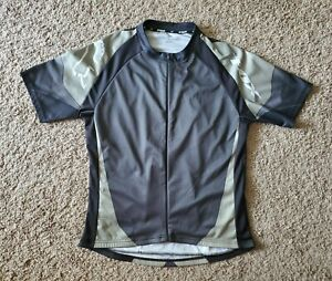 Fox Racing Cycling MTB Jersey Womens Large Full Zip