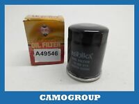 Oil Filter Ashika for Fiat Sedici TOYOTA Avensis Camry W6109 1002214