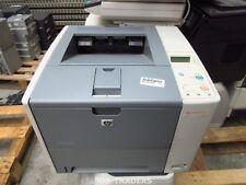 HP P3005DN A4 Colour 33PPM Laser Printer Drucker Q7815A USB LAN NOT FEEDING