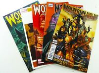 Marvel WOLVERINE One-Shot LOT ROAD TO HELL Revolver DANGEROUS GAMES VF/NM to NM
