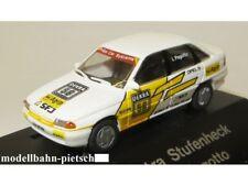 Rietze 90107 Opel Astra, Dellenbach DTM 93 , Fahrer L.Pagotto ,1:87, neu , OVP